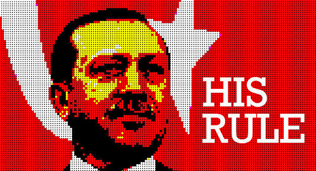 WikiLeaks revela las relaciones de Erdoğan y el petróleo de ISIS